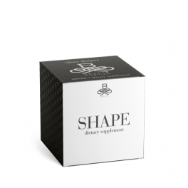 SHAPE - Dietary Supplement 210gr.