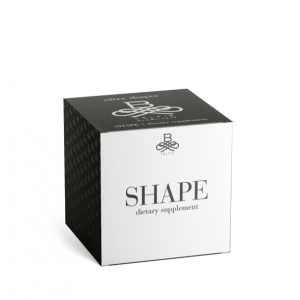 SHAPE - Dietary Supplement 210gr.