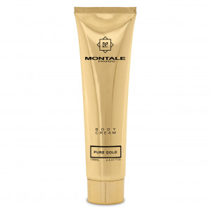 Pure Gold Body Cream 150ml