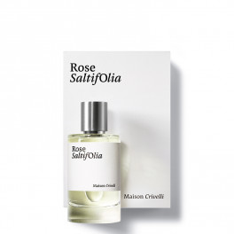 Rose Saltifolia ( EDP 100 ml)