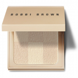 Nude Finish Illuminating Powder - Bare