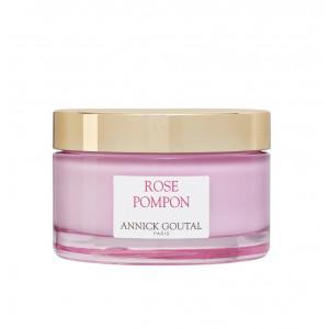 Rose Pompon Geleè Fondant