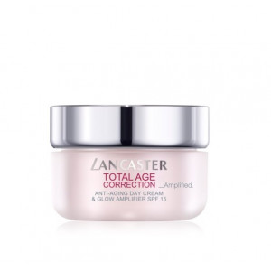 Total Age Correction CREMA GIORNO ANTI-ETA' SPF15