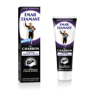 Email Diamant Le Carbon 75ml