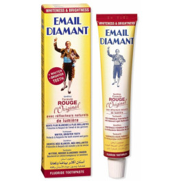 Email Diamant Formule Rouge 75ml