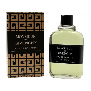 Monsieur (EDT 109)