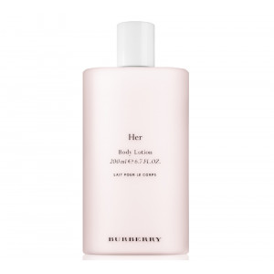 burberry Her body lotion 200ml