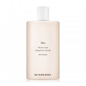 burberry Her shower gel 200ml