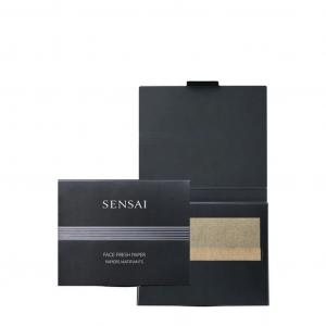 Sensai Fresh Face Paper