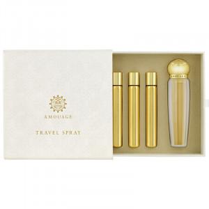 Gold Travel Spray 4x10ml