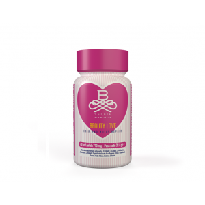 BEAUTY LOVE Supplement