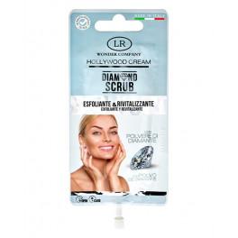 Hollywood Cream Diamond Scrub 15ml