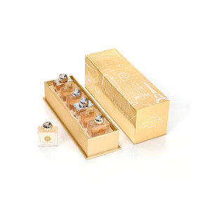 Miniature Classic Collection Woman 6x7.5ml