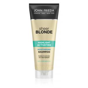 HIGHLIGHT ACTIVATING Shampoo Attivatore di Riflessi 250ml