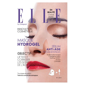 ELLE Anti Aging Mask Patch