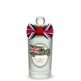 Brilliantly British (EDP 100)