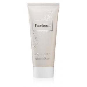 Patchouli Body Milk 200ml