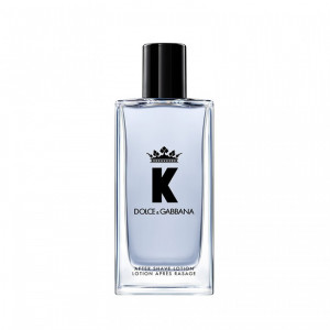 K BY DOLCE&GABBANA AFTER SHAVE LOTION 100ml