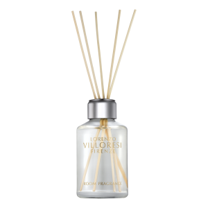 Teint de Neige Room Fragrance 250 ml + 10 bastoncini in rattan