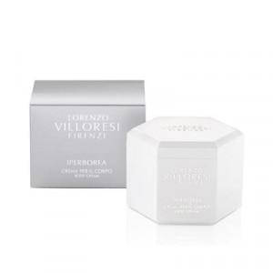 Iperborea Body Cream 200ml