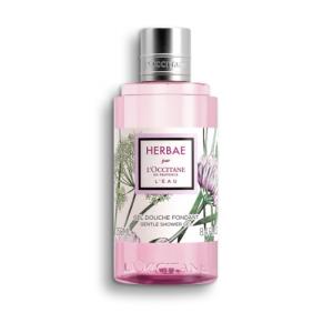 Herbae L' Eau Shower Gel 250ml