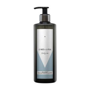 Le Musc & La Peau Shower Gel 500ml