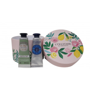 Hand Cream Set L'occitane