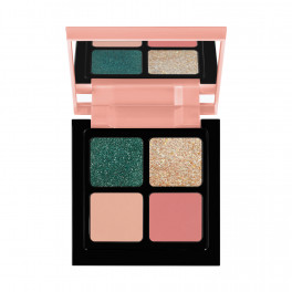 Pretty ballerina eyeshadow palette