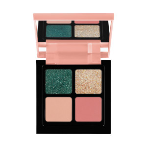 Pretty ballerina eyeshadow palette