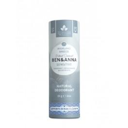 Deodorante Stick Sensitive Highland Breeze 60gr.