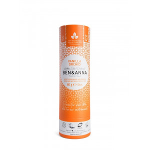 Deodorante Stick Vanilla Orchid 60gr.