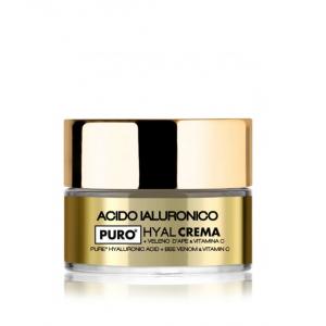 HYAL crema - Acido Ialuronico PURO