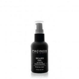 Beard Oil 60ml