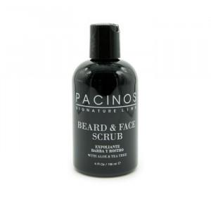 Beard & Face Scrub 118ml