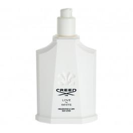 Love in White emulsione per il corpo 200ml