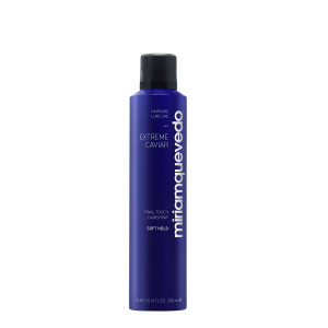 Miriamquevedo Extreme Caviar Final Touch Soft Hold 300ml