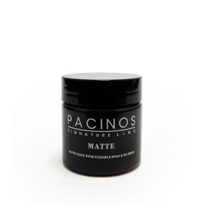 PaCINOS Matte Travel Paste 30ml