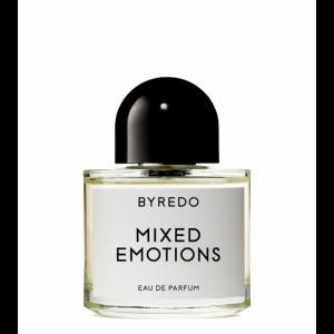 Mixed Emotion (EDP)
