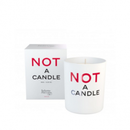 Not a Candle 180gr.
