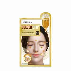 Golden Chip Circle Point Mask 25ml