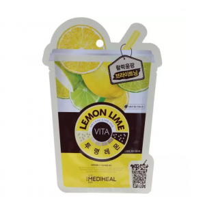 VITA Lemon Lime Mask 25ml