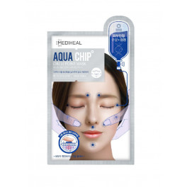 Aqua Chip Circle Point Mask 25ml