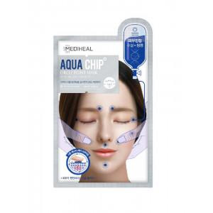 Aqua Chip Circle Point Mask 25ml