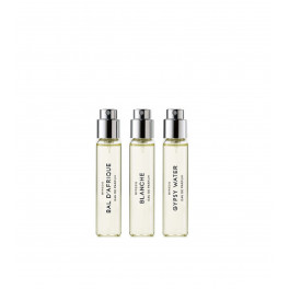 Le selection nomade 3*10ml