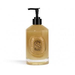 Detergente Liquido Esfoliante per le Mani 350ml