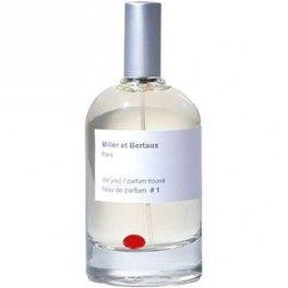#1 (for you) parfum trouve