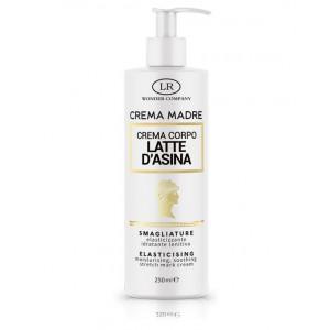 Crema corpo Madre Latte d'Asina 250ml