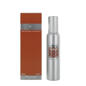 F! After Shave Balm 100ml