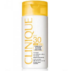 SPF 30 Mineral Sunscreen Lozione Corpo 125ml