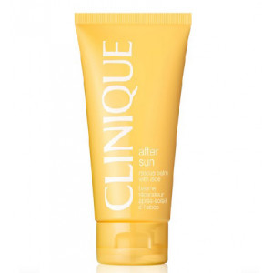 after sun rescue balm with aloe 150ml